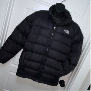 Like New North face puffer jacket